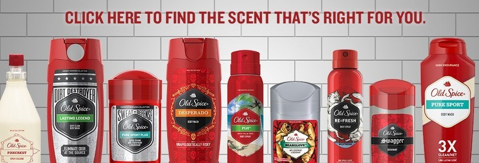 Click here to find the scent that's right for you