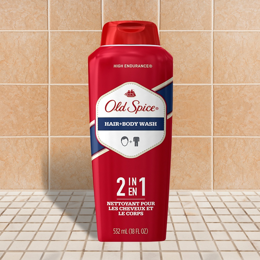 Denali Body Wash