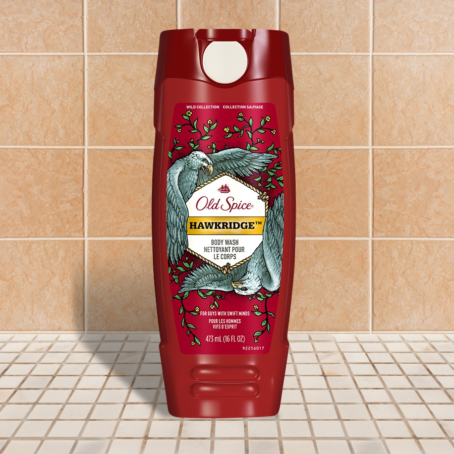 Hawkridge Body Wash