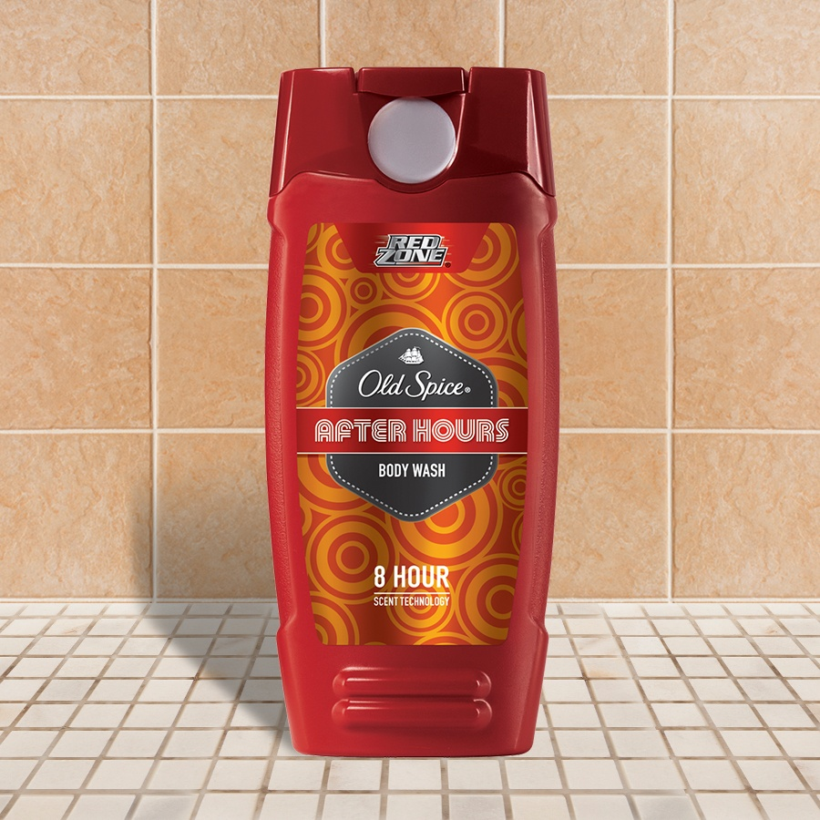 Body Wash - Our Best Products   Old Spice