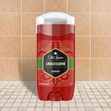Ambassador Red Collection Deodorant