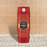 Red Collection Nomad Body Wash