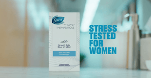 Stress tested for women