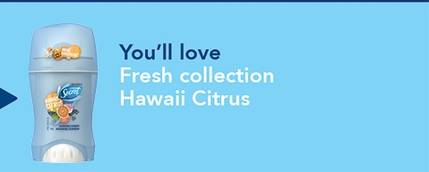 Fresh collection Hawaii Citrus