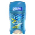 Active Invisible Solid Antiperspirant Deodorant Fresh