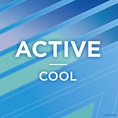 Active Invisible Spray Antiperspirant Deodorant Cool