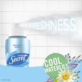 Fresh Invisible Spray Cool Waterlily Antiperspirant and Deodorant