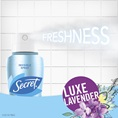 Fresh Invisible Spray Ooh-La-La Lavender Antiperspirant and Deodorant