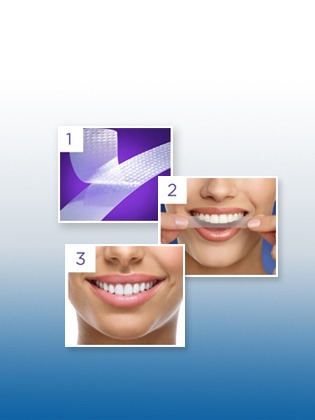 Discover Crest 3D White's Advanced Teeth Whitening Systems, Whitestrips, Whitening Toothpastes, and Mouthwashes.
