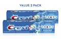 Crest Complete Whitening + Scope Cool Peppermint