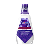 Crest 3D White Luxe Glamorous White Multi-Care Whitening Mouthwash