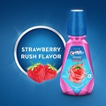 Crest Strawberry Rush Rinse