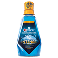Crest Intense Clean Mint Mouthwash