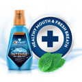 Crest Pro Health Intense Mouthwash