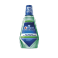 Crest Pro-Health Invigorating Clean Multi-Protection Mint Rinse Anti-Bacterial Mouthwash