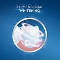 3 dimensional whitening