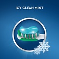 icy clean mint