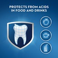 Crest Protects from acids in food and drinks