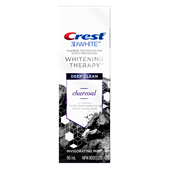Crest 3D White Brilliance Boost Polishing Treatment