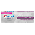 Crest 3D White Brilliance Mesmerizing Mint
