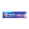 3D White Radiant Mint