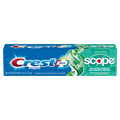 Crest Complete Whitening Plus Scope Mint Flavor