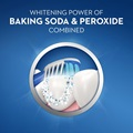 crest complete whitening baking soda peroxide