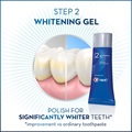 crest gum detoxify two step whitening toothpaste