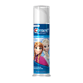 Crest Kid's Toothpaste featuring Disney's Frozen Ana and Elsa