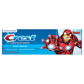 Crest Kid's Toothpaste featuring Marvel's Avengers