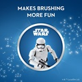 Crest Star Wars Bubblegum Toothpaste