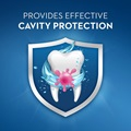 Crest Kid's Cavity Protection Bubblegum Rush Toothpaste
