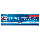 Crest Pro-Health Advanced Toothpaste