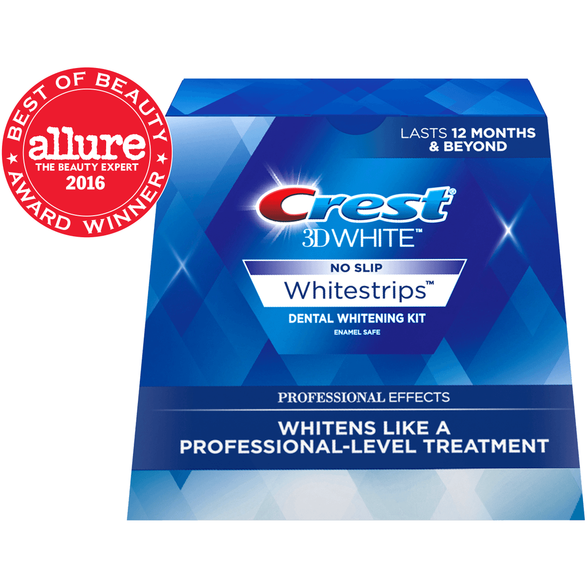 Crest white strip ingredients