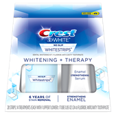 Crest Whitestrips
