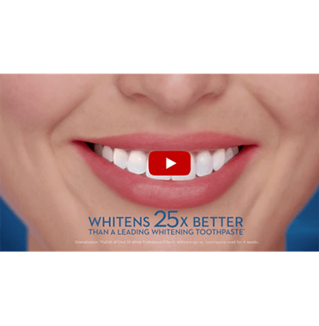 Crest 3d White Luxe Whitestrips Professional Effects Crest