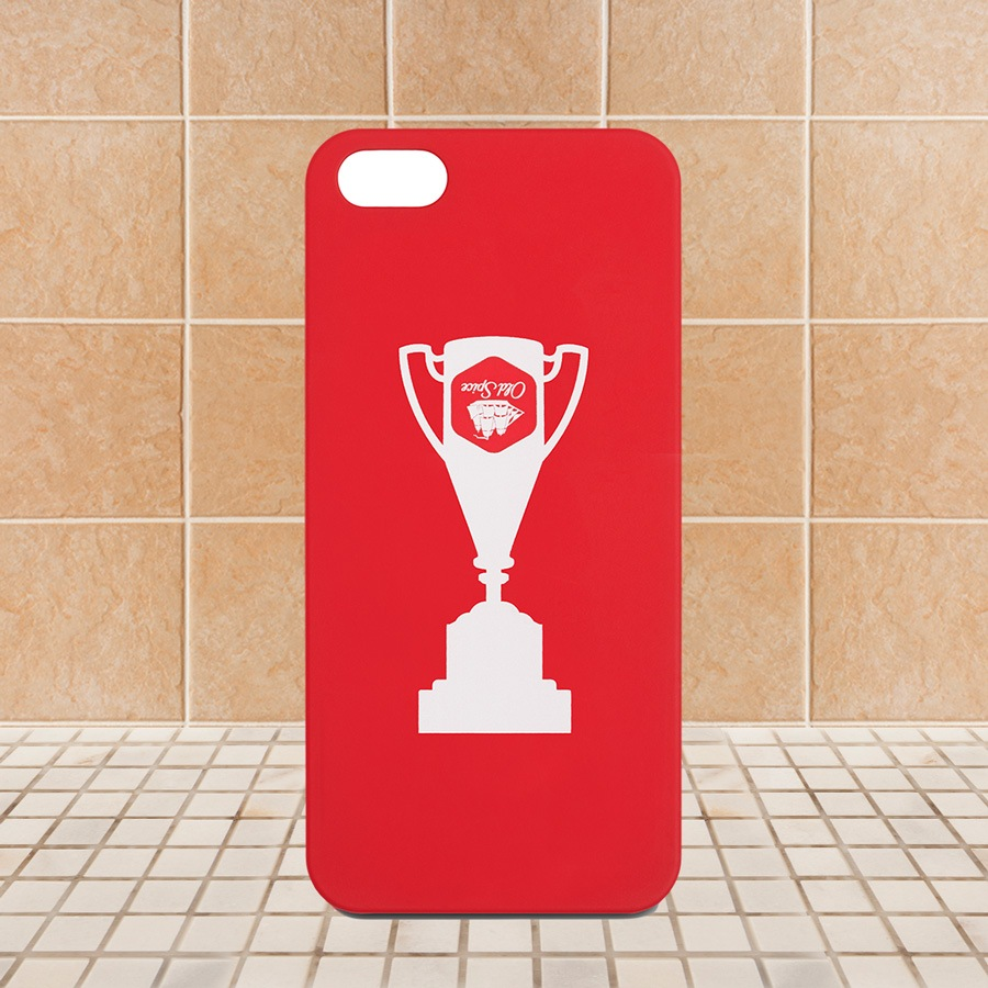 Iphone 4 Trophy Case